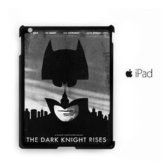 The Dark Knight Rise for custom case iPad 2/iPad 3/iPad 4