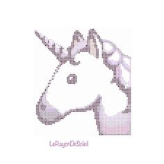 This PDF counted cross stitch pattern available for instant download, no physical product will be mailed. Due to the nature of instant downloadable products, refunds will not be given after purchase. Floss: DMC Design Area: 68 w x 75 h stitches. Embroidery final size depends on the size of the stitch of your fabric. Area of embroidered image: 14 Aida = inches 4.85 x 5.35. All my PDF patterns include: - Chart with symbols and DMC colors. - DMC Thread list. (Available in DELICA & TOHO…