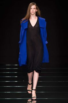 SPRING 2015 RTW ANTEPRIMA COLLECTION