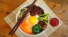 Learn how to make bibimbap, one of Korea's signature dishes, with these tips from a pro >> https://www.finedininglovers.com/blog/food-drinks/how-to-make-bibimbap/
