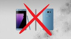 Samsung Galaxy Note 7 wiping out billions in  profit. They decided that it is essential to kill its fire prone smart phone and permanently halt production and sales.