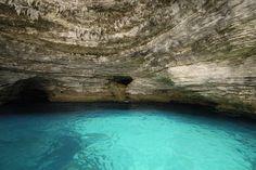 Grotte de Sdragonato, Corse : Les plus belles grottes de France - Linternaute