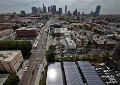 Solar power installations are at a record high!