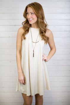 Glimmer Glam Dress