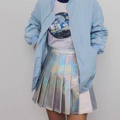 Korean Fashion – How to Dress up Korean Style – Designer Fashion Tips Fashion In, Kawaii Fashion, Cute Fashion, Korean Fashion, Fashion Outfits, Japanese Fashion, Fashion Clothes, Alternative Mode, Alternative Fashion