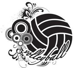 Volleyball. Never will I out grow the love I have for this.