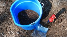 Improve Your Garden with Soil Testing.  A beautiful landscape and productive garden start with the soil beneath your feet. Find out what, if anything, you need to add to your garden soil to grow healthier plants.