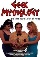 Geek Mythology    - FULL MOVIE - Watch Free Full Movies Online: click and SUBSCRIBE Anton Pictures  FULL MOVIE LIST: www.YouTube.com/AntonPictures - George Anton -     Friends Tim and Steve could not be more different. Tim is a geek. Steve is a suave musician with a beautiful girlfriend who has everything going for him. Inspired by the sexual prowess of his upstairs neighbor, Tim adopts a simple and demented approach to serenity - having sex with beautiful women. He doesn't take into...