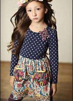 f9ba8503452 Check out this listing on Kidizen  Matilda Jane Rowan Dress  shopkidizen  Cool Kids Clothes