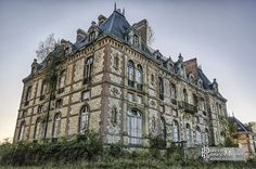 Château Bonnelles - located in the town of Bonnelles near Saint-Arnoult-en-Yvelines in the department of Yvelines in France.