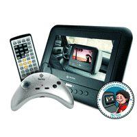 DVD Mobile Tec Toy DVT-T6001