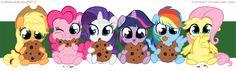 Cookies by StePandy.deviantart.com on @DeviantArt