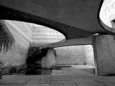 The Venezuela Pavillion in the Venice Biennale (1954-1956) by Carlo Scarpa: