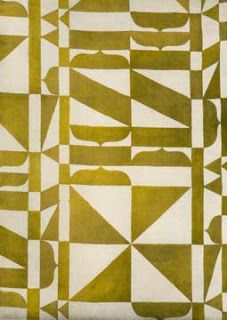 Barbara Brackman's MATERIAL CULTURE: Modernism, Quilts & the Wiener Werkstatte