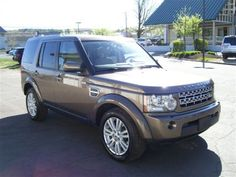 2010 Land Rover LR4 http://www.iseecars.com/used-cars/used-land-rover-for-sale