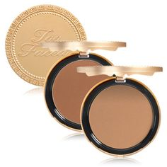 Too Faced Chocolate Soleil Bronzer | Make-Up | BeautyBay.com. Must try!