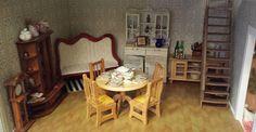 Lower dining-room