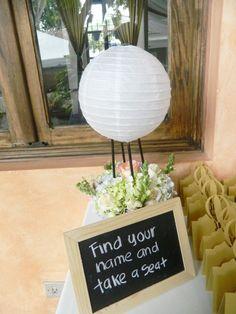 we events decoracion floral globos aerostaticos