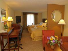 Comfort Suites Hershey-Harrisburg