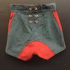rector Pants - Vintage Rector Skateboarding Shorts Vintage Shorts, Very Well, Skateboarding, Red Green, Corduroy, Casual Shorts, Tights, Boys, Fitness