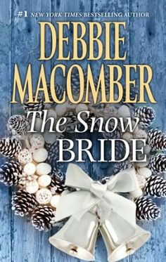 Can't go wrong with Debbie Macomber. Books For Moms, Great Books To Read, I Love Books, Good Books, Hallmark Christmas Movies, Christmas Books, A Christmas Story, Debbie Macomber, Kids Reading