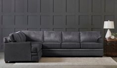 "125"" Genuine Leather Corner Sectional Corner Sectional, Sectional Sofa, Couch, Palos Hills, Best Sectionals, Back Pillow, Seat Cushions, Cleaning Wipes, Upholstery"