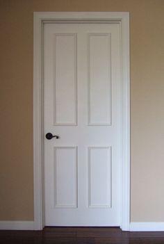 Door molding kits transform your plain doors #madeinusa