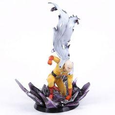 Anime Figurines: One Punch Man [PlainGeeky]