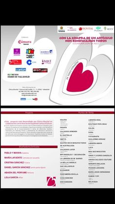 """Un placer participar en proyecto """"De Todo Corazon"""" para AECC. Diseñamos perfume floral, una sonrisa para la esperanza #perfume #sonrisa #AECC #Valladolid"""