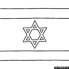 coloring pages israel for our field trip lessons to israel for kids church