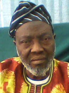 Welcome to NewsDirect411: Prof M.A. Salau Former V.C Of LAUTECH Dies At 67.