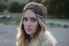Jolieusa is the best.. Totally cute!!! Love the Stevie headband