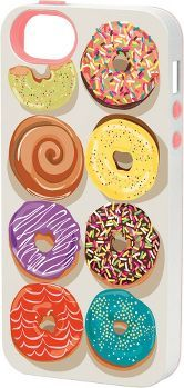 Paper Source Donuts iPhone Cover