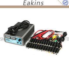 promo cps 3205 ii precision compact digital dc power supply 39pcs dc jack 10a probe 032v 05a #laboratory #supplies