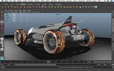 Something we liked from Instagram! #indiedev #videogame #indiegame #racing #scalemodeling #tamiya #3Dart #3dprinter #game #cars #geek #gamemaker by xmodule check us out: http://bit.ly/1KyLetq