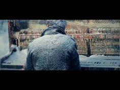 NUTEKI - Не молчи (piano version) official music video 2012 HD - YouTube