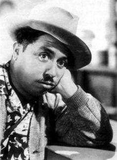 """Fernando Soto Astol """"Mantequilla"""" Nunca protagonizó una película, pero definitivamente fue uno de los mejores actores coestelares y de reparto que hayan existido en el cine mexicano."""