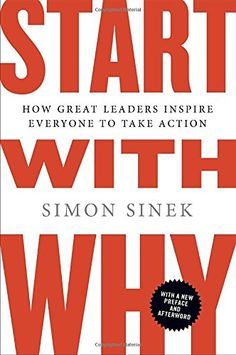 Start with Why: How Great Leaders Inspire Everyone to Take Action by Simon Sinek http://smile.amazon.com/dp/1591846447/ref=cm_sw_r_pi_dp_Eu1Zwb0T2PB6Y