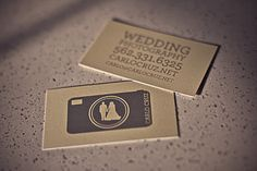 wedding-business-card
