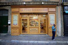 La Cure Gourmande ~ Aix en Provence, Provence, France