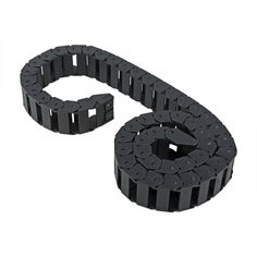 9.81$  Buy here - 15mm x 30mm R28 Plastic Cable Drag Chain Wire Carrier with End Connector Length 1m for 3D Printer CNC Router Machine Tools   #buyonlinewebsite