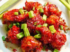 Yummy Tummy: Gobi 65 Dry Recipe!   టేస్టీ అండ్ స్పైసీ  గోబి 65 డ్రై రిసిపి - Telugu Boldsky