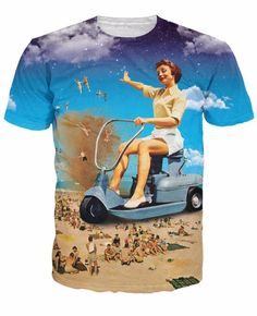 Spring Cleaning T... http://www.jakkoutthebxx.com/products/women-men-summer-sport-tees-spring-cleaning-t-shirt-blue-sky-beach-3d-print-cool-tops-t-shirt-plus-size?utm_campaign=social_autopilot&utm_source=pin&utm_medium=pin #fashionmodel  #model #fashiontrends #whatstrending  #ontrend #styleblog  #fashionmagazine #shopping