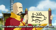 The Legend of Korra: HAHAHAHHA THIS IS AWESOME!