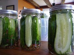 A Pickle A Day May Keep Your Anxiety At Bay | Smart News | Smithsonian.  Interesting idea, non-invasive, but some of the views!