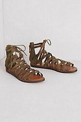 Amentum Sandals