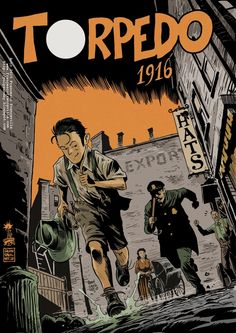 Hello Pulp Friends, I am so happy the guys at Comic Twart are chosing pulp heroes as topic for the weekly jams. Comic Books Art, Comic Art, Jordi Bernet, Alex Toth, Losing A Child, Indiana Jones, Postmodernism, Dieselpunk, Pulp Fiction