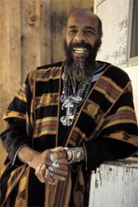 Richie Havens - incredible voice and musician