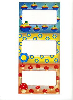 cartelitos nombres maestra infantil Album, Frame, Party, Kids, Color, Borders And Frames, Crafts For Kids, Preschool, Teachers