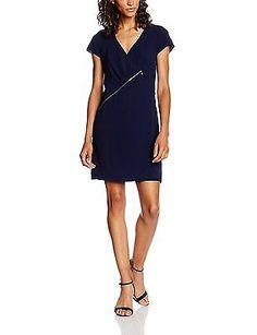 Womens 161-rbelt.p Sleeveless Dress Morgan 2018 New Outlet Geniue Stockist yPYxESVO